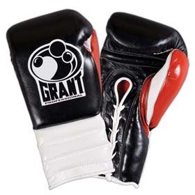 Qué clase de guantes de boxeo utilizar