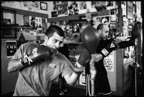 Como encontrar un buen gimnasio de boxeo