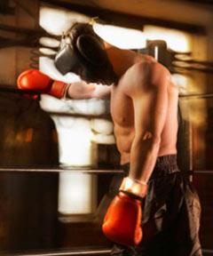 Como pelear cansado