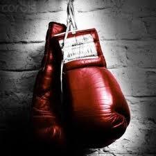 Por qué debería intentar boxear
