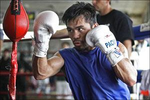 左撇子如何对付传统正架拳手