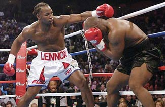 Comment Battre un Boxeur plus Petit