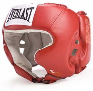 Everlast Competition Headgear