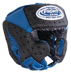 Fightgear Air Max Training Headgear