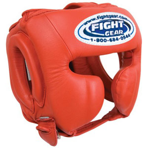 Fightgear Master's Competition Headgear