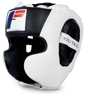 Fighting Sports Tri-tech Training Headgear