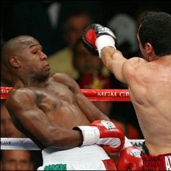 Como Esquivar Golpes en el Boxeo