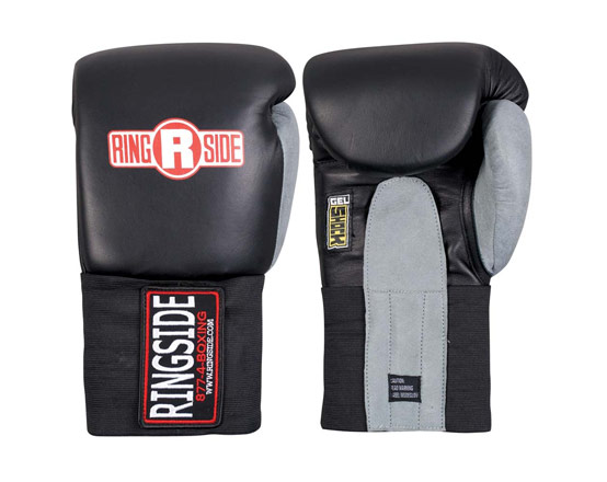 Обзор боксёрских перчаток