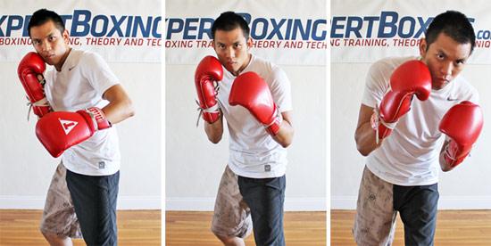 Los 3 Ejes del Boxeo
