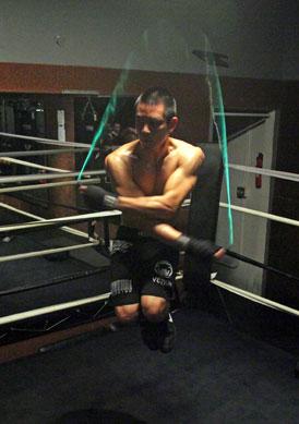 El Top 5 de Ejercicios de Boxeo
