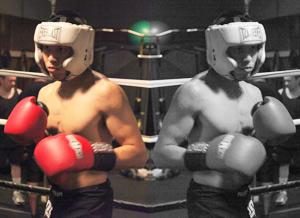 entrenar igual en ambas posturas