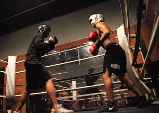 La Postura Perfecta En El Boxeo