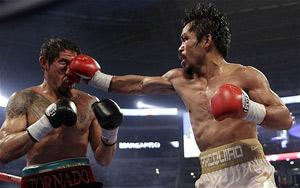 Trucos de Boxeo de Manny Pacquiao