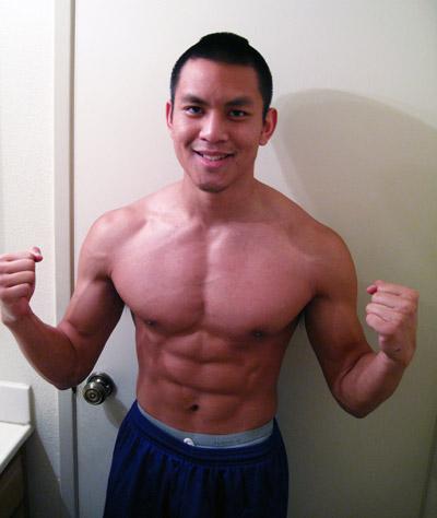 dieta dos lutadores
