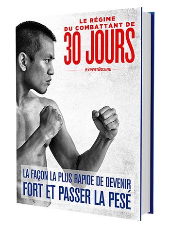 Le régime du combattant de 30 jours