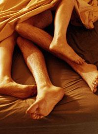 НАСТОЯЩАЯ Причина Почему Нельзя Заниматься Сексом До Боя